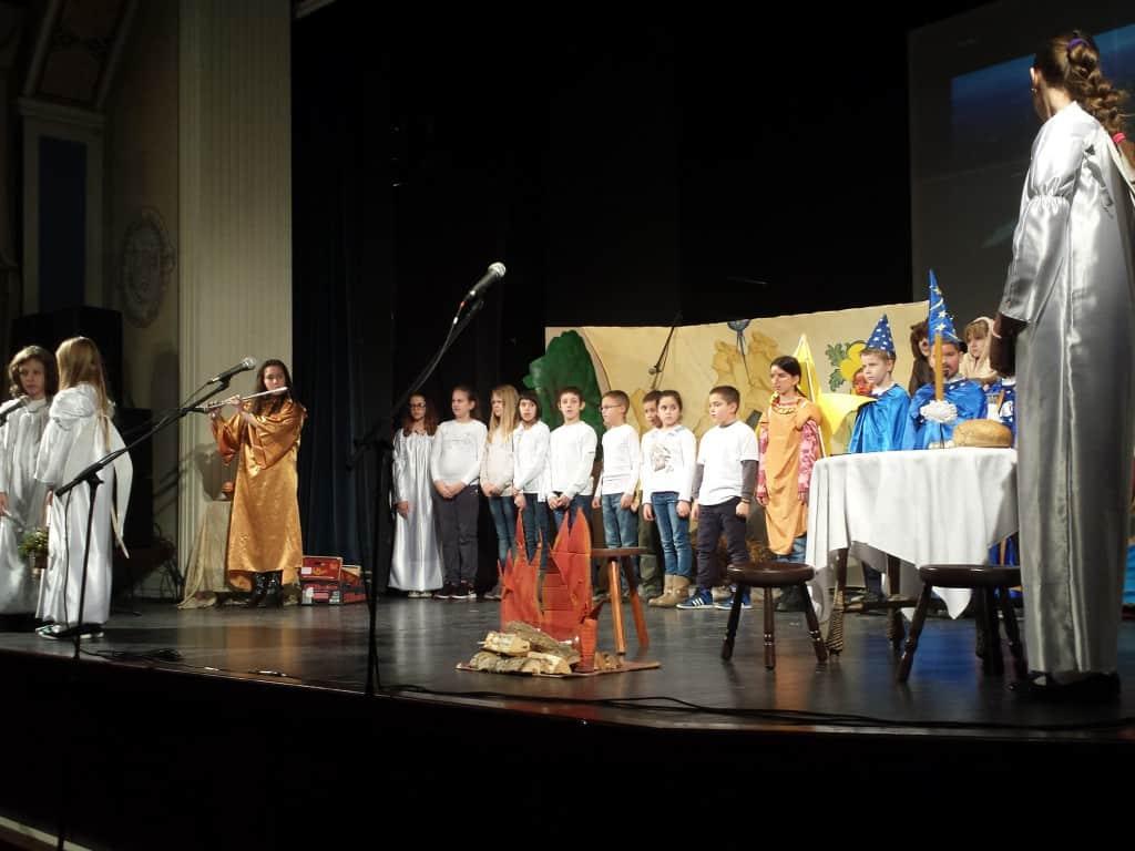 Svetosavska akademija, Dom kulture , Apatin ,januar 2015 (13)