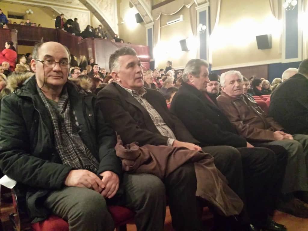 Svetosavska akademija, Dom kulture , Apatin ,januar 2015 (3)
