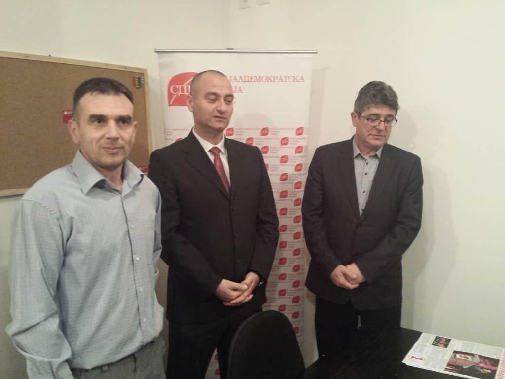 SDPS proslavio Međunarodni dan socijalne pravde  (3)