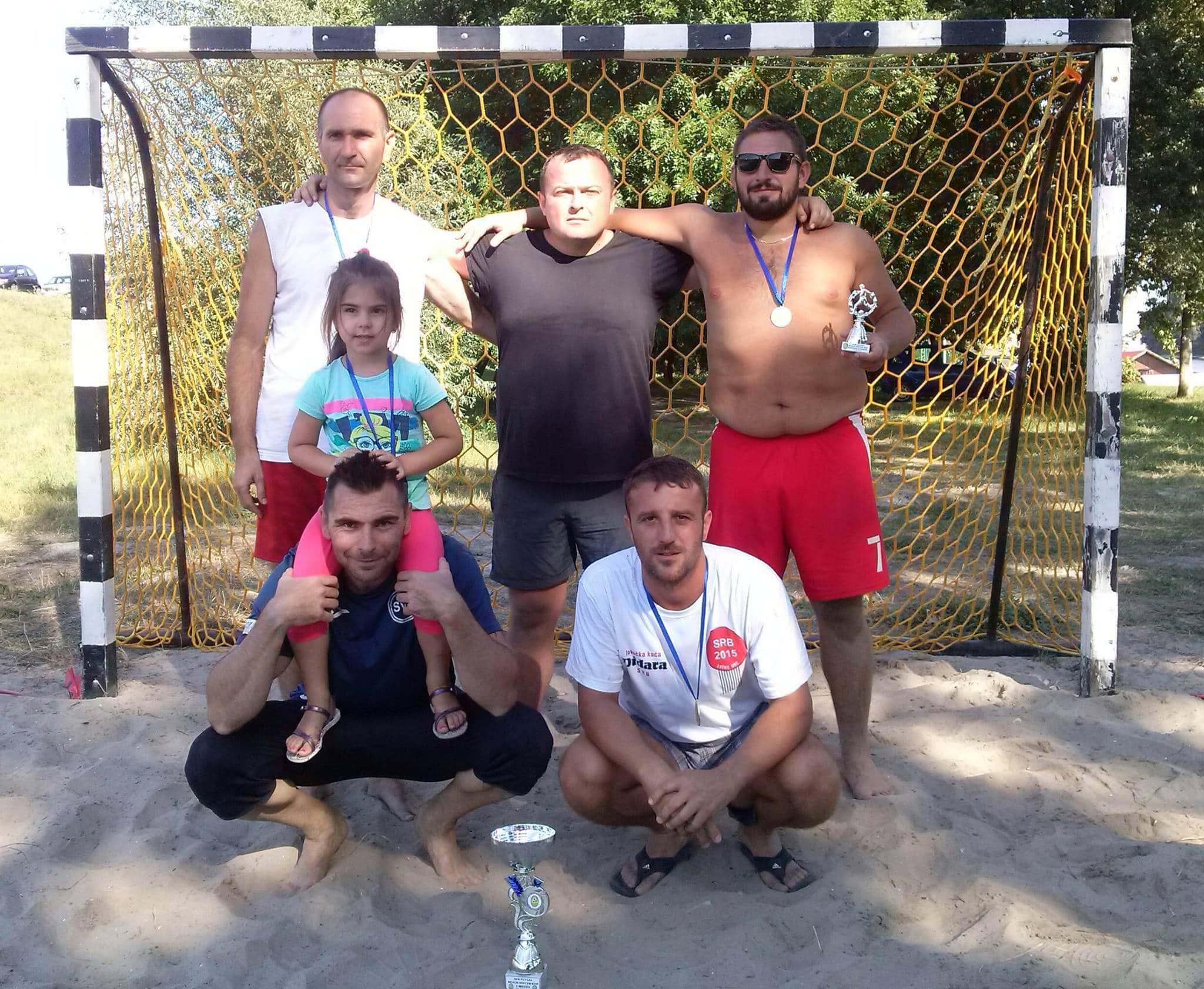 Beach Soccer matorci