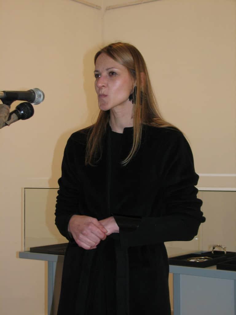Izlozba , Ivana Desnica , novembar 2015
