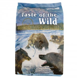 Taste of the Wild Pacifik Stream Canine