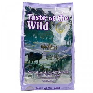 Taste of the Wild Siera Mountain Canine