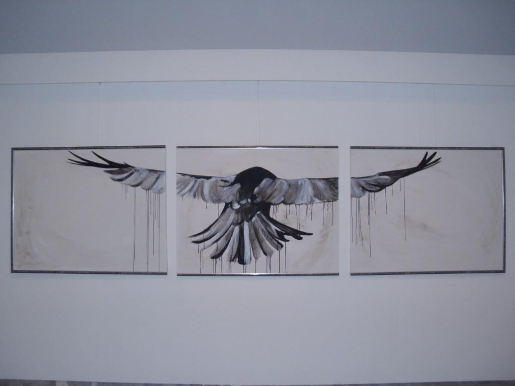 Bojan Simunovic vrane i gavrnovi (2)