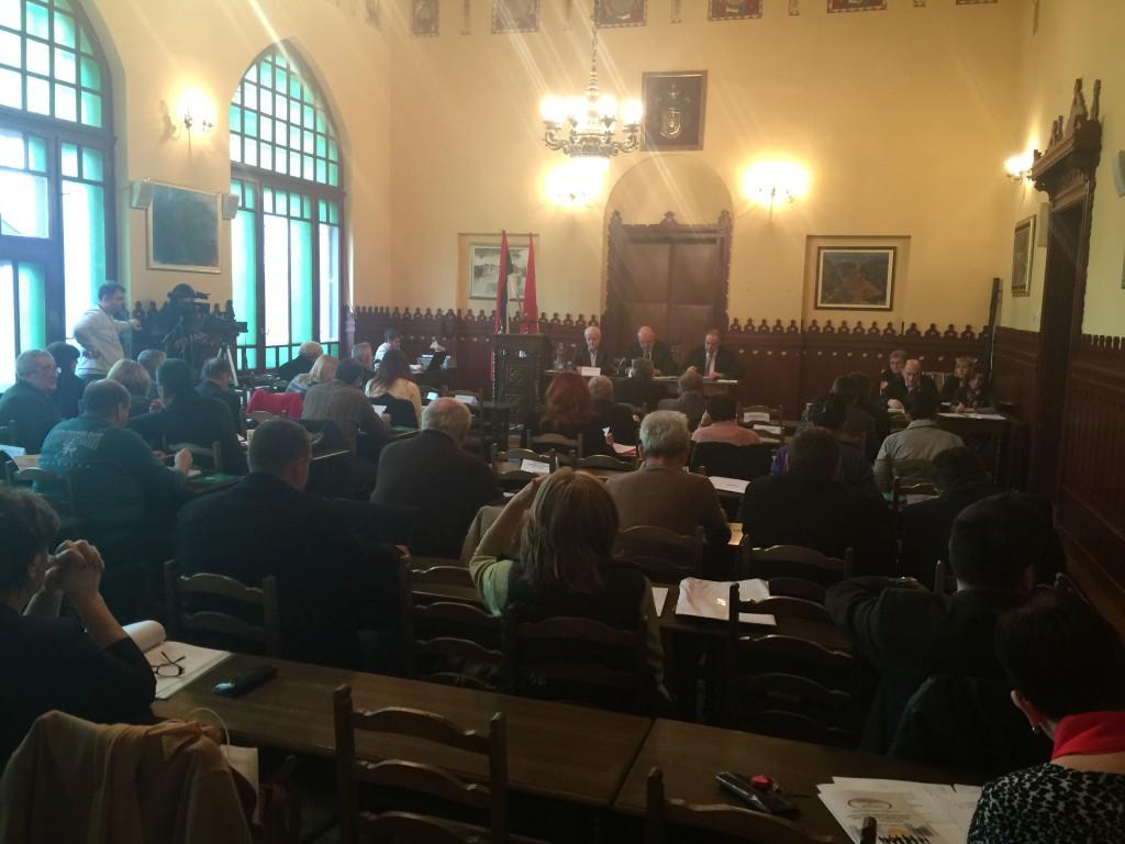 30 sednica skupštine opštine Apatin 29.01.2016