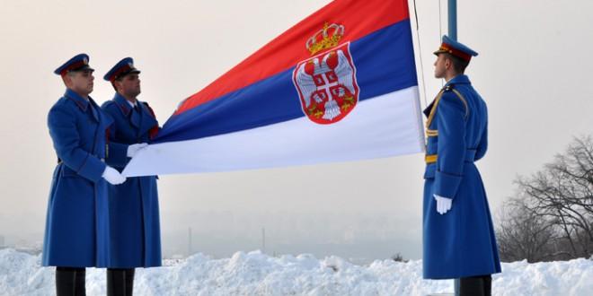 POLAGANJEM VENACA I SVEČANOM AKADEMIJOM SUTRA ĆE BITI OBELEŽEN DAN DRŽAVNOSTI SRBIJE
