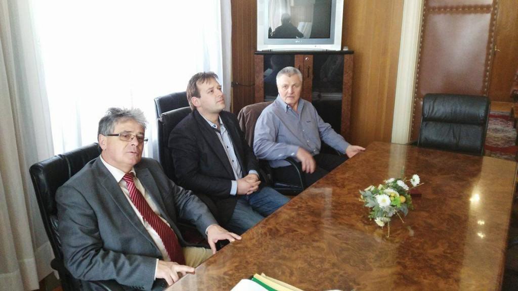 Delegacija iz Madjarske, Marcalija (4)