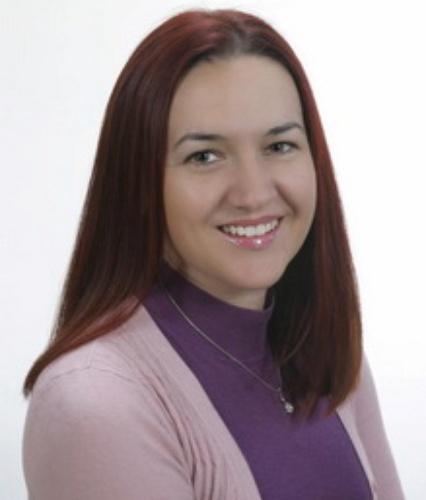 Dr Ksenija Čanković