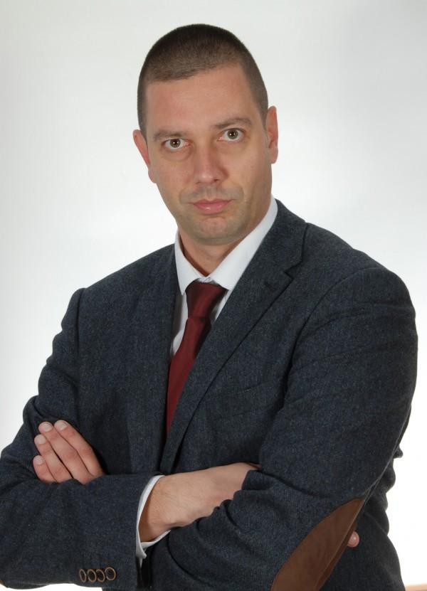 Vladimir Simin SDS Apatin