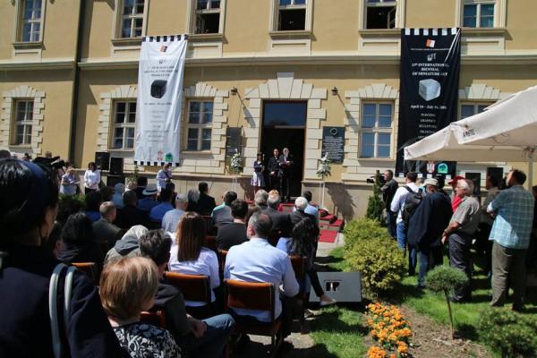 Svečano otvaranje izložbe u Gornjem Milanovcu
