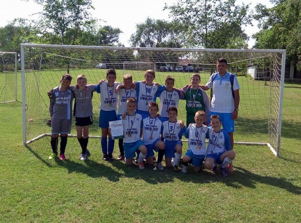 FK Olimpik (3)