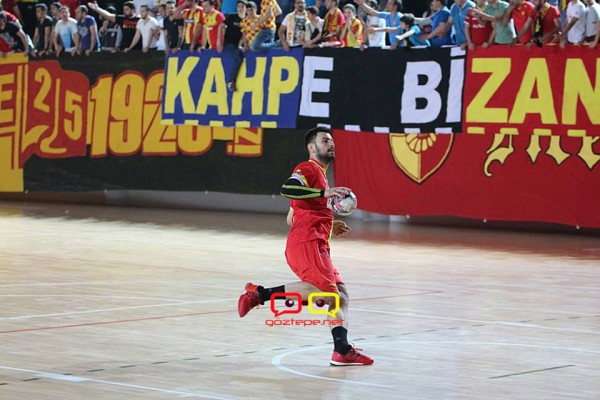 Aleksandar Pilipovic 1