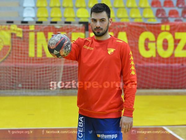 Aleksandar Pilipovic 3