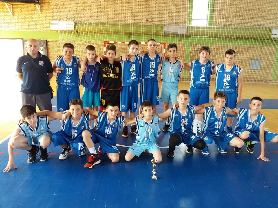 OKK Apatin , turnir u Novom Beceju (2)
