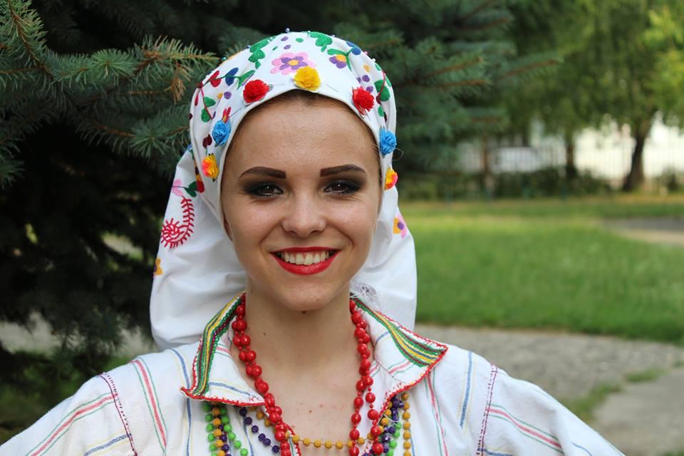 Zonska smotra folklornog stvaralastva odraslih (3)