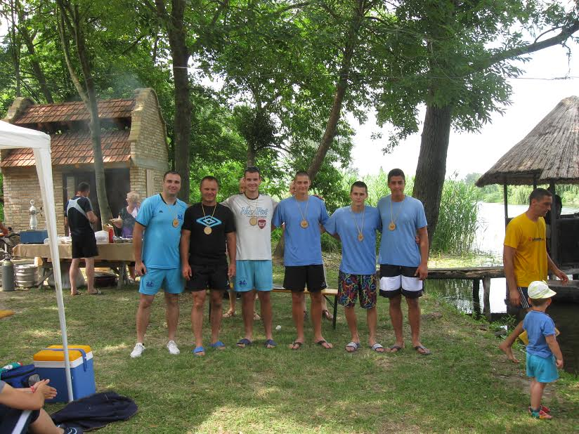 dragonboat BEZDAN 2