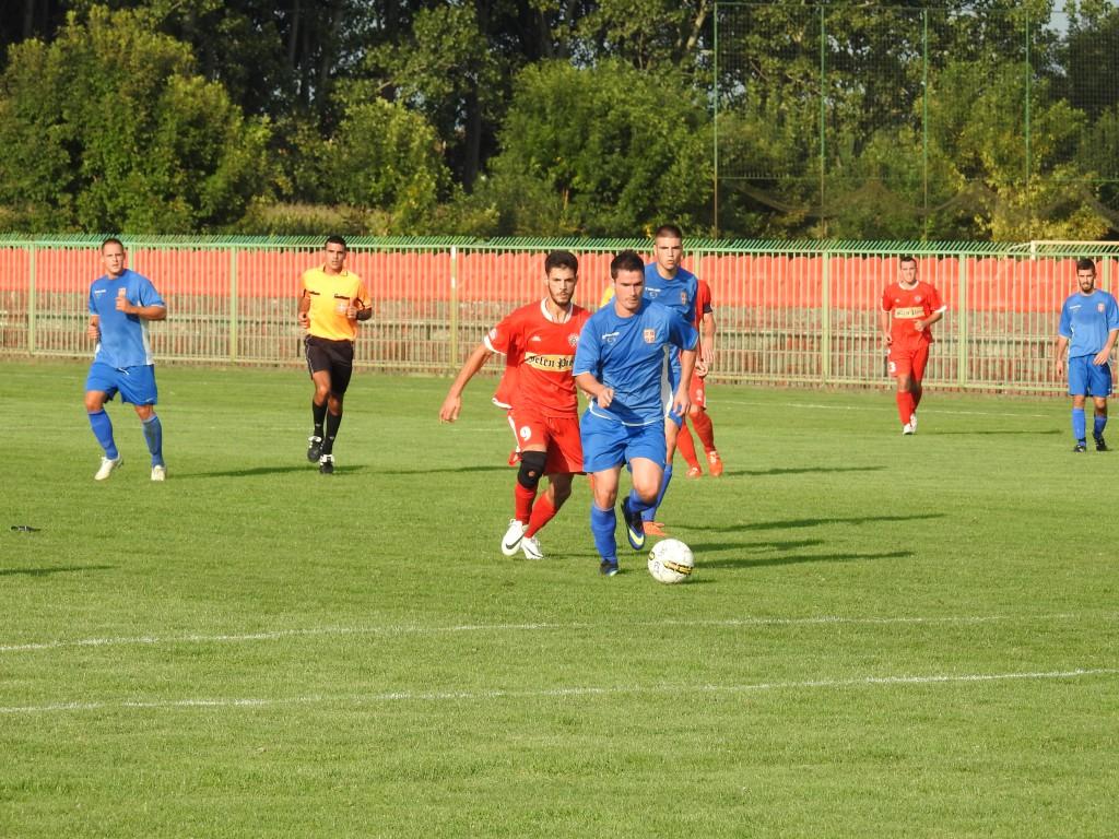 MLADOST -Bačka Pačir-OFk Mladost Apatin, 03.09,2016