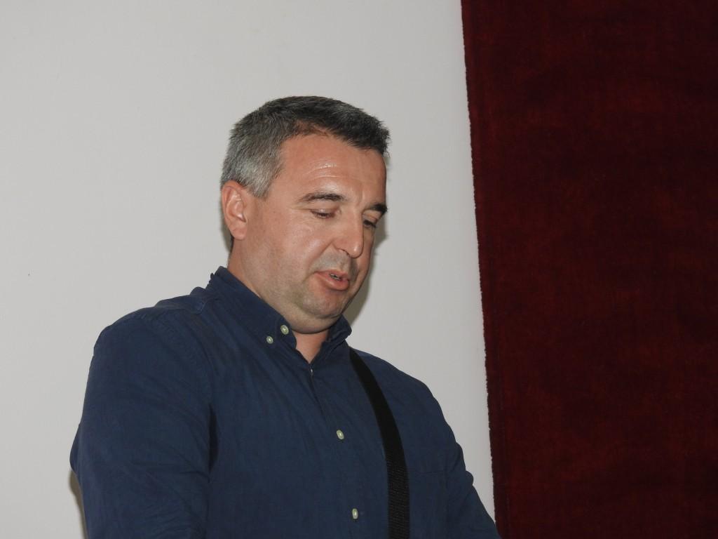 DRAGAN POPOVIĆ- SPORTSKI SAVEZ APATIN