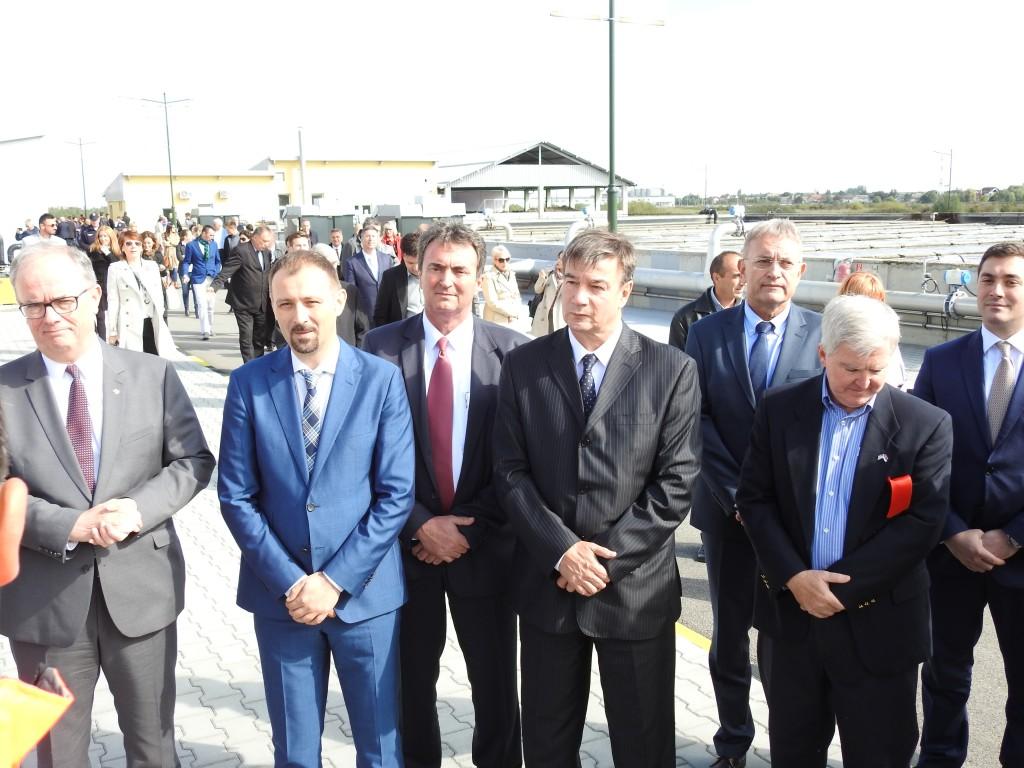 Prečistač vode, Phiilip Pinnington, Dragan Radivojevic, Radivoj Sekulić, Branislav Nedimović, Knežević Goran, Kyle Randolph Scott