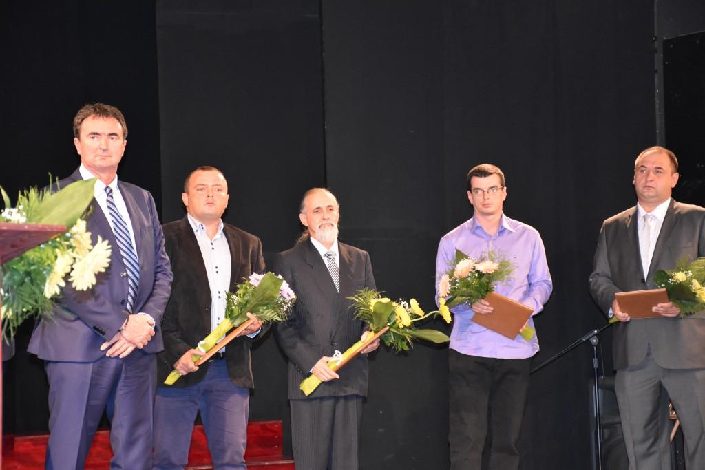 Svečana akademija, 24.oktobar 2016 ,Dom Kulture (24)