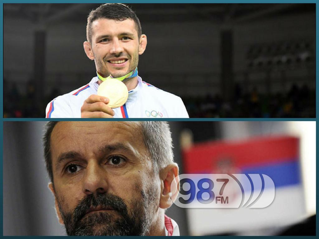 Davor i Bogdan