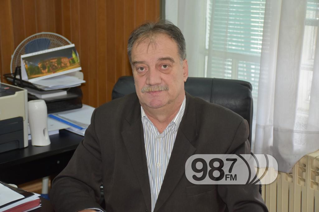 Milan Skrbic, predsednik SO Apatin (4)