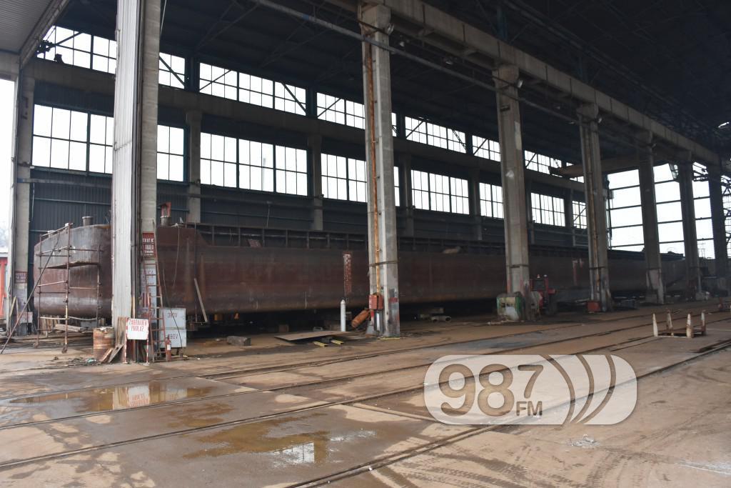Brodogradilište Apatin, februar 2017 (21)