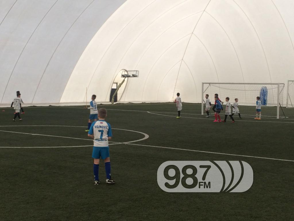 FK Olimpik, FK Cukaricki (3)