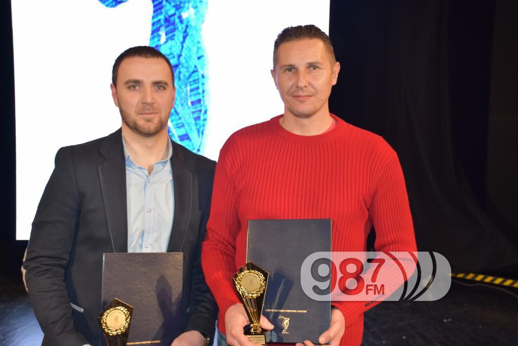 Izbor sportiste godine 2016, Apatin , februar 2017 (100)