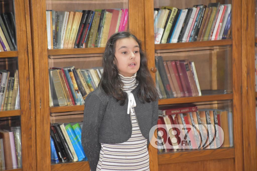 Recitatori opštinsko takmičenje Apatin,2017, biblioteka Miodrag Borisavljević (12)