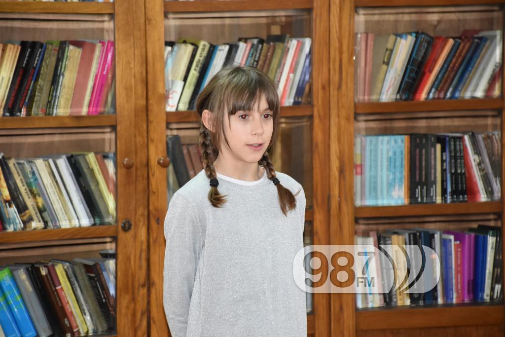 Recitatori opštinsko takmičenje Apatin,2017, biblioteka Miodrag Borisavljević (13)