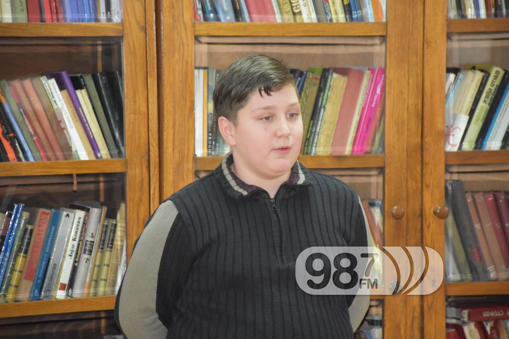 Recitatori opštinsko takmičenje Apatin,2017, biblioteka Miodrag Borisavljević (14)