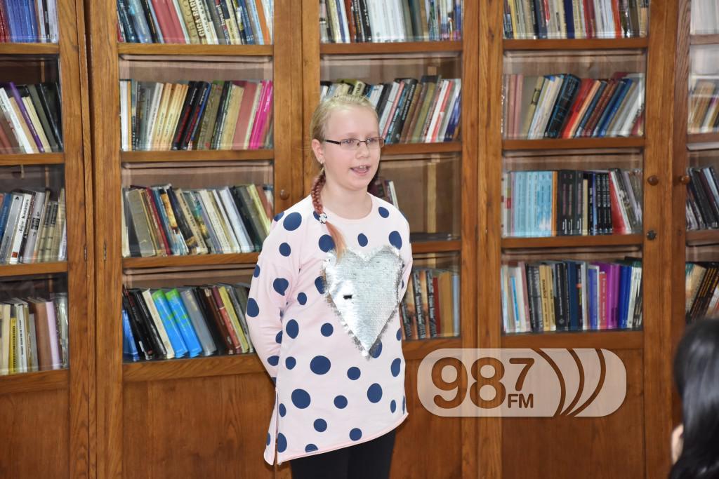 Recitatori opštinsko takmičenje Apatin,2017, biblioteka Miodrag Borisavljević (15)