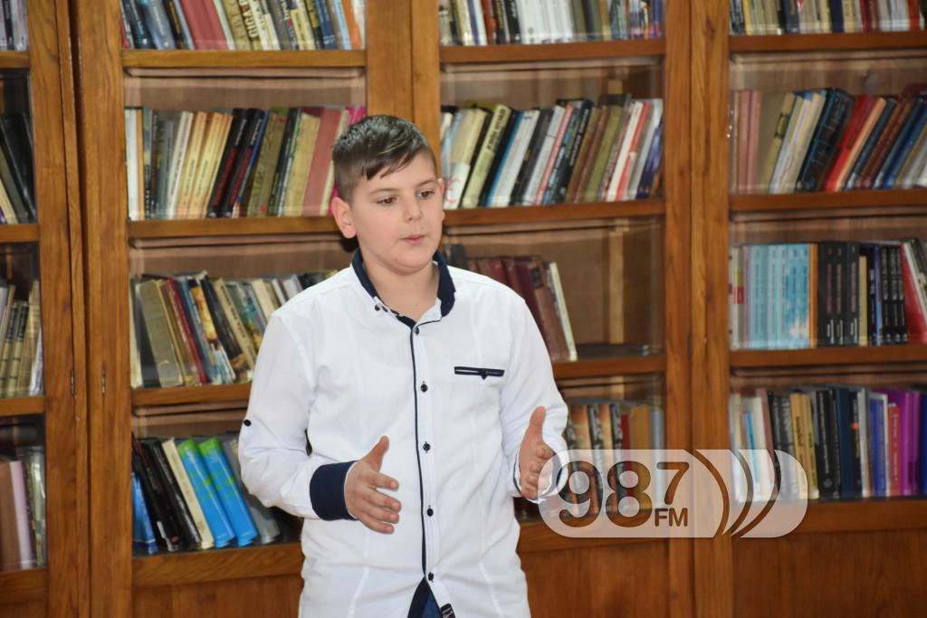 Recitatori opštinsko takmičenje Apatin,2017, biblioteka Miodrag Borisavljević (18)