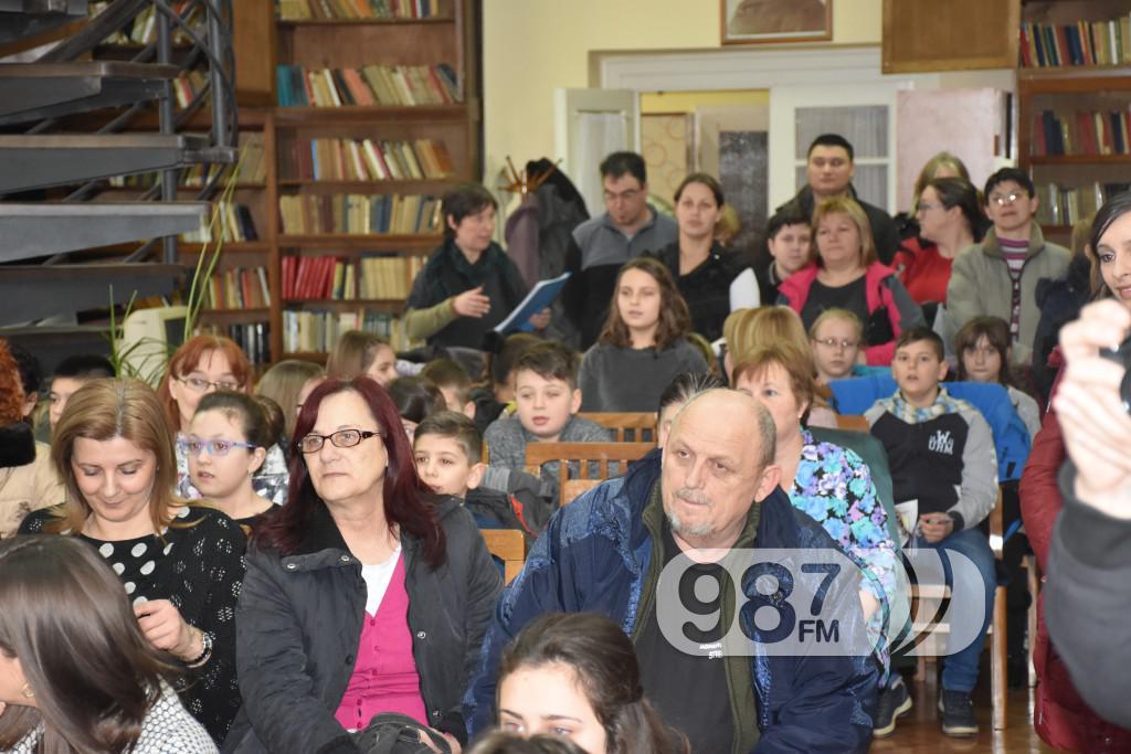 Recitatori opštinsko takmičenje Apatin,2017, biblioteka Miodrag Borisavljević (3)
