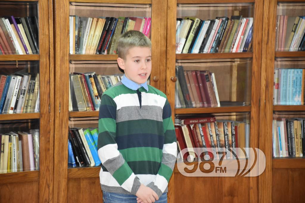 Recitatori opštinsko takmičenje Apatin,2017, biblioteka Miodrag Borisavljević (35)