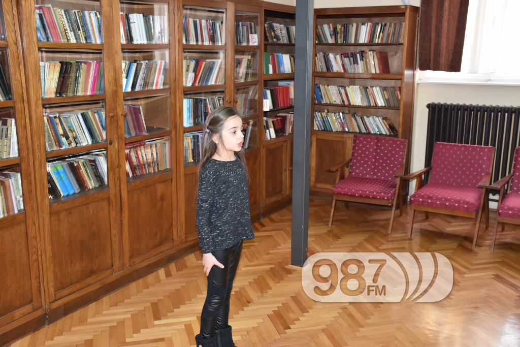 Recitatori opštinsko takmičenje Apatin,2017, biblioteka Miodrag Borisavljević (4)