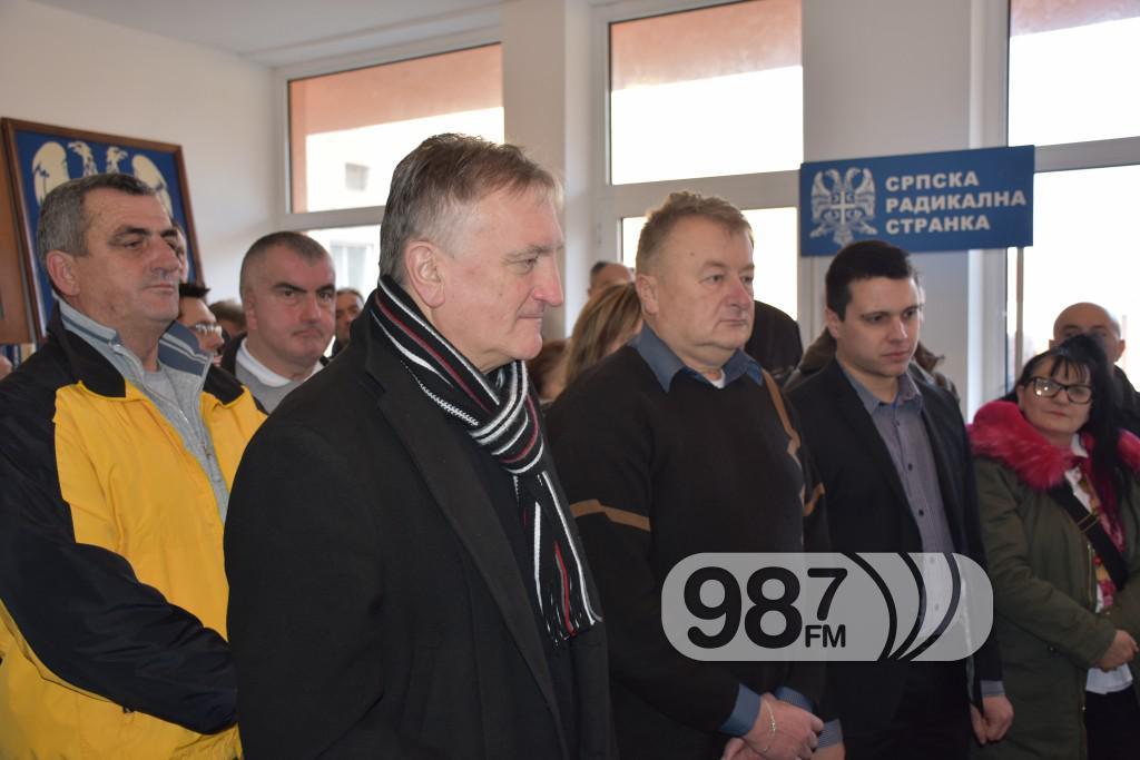 Slava Tri jerarha, Radikali, februar 2017 (1)