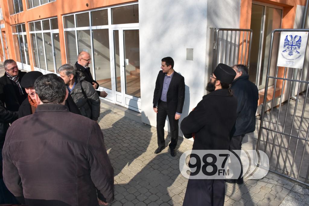 Slava Tri jerarha, Radikali, februar 2017 101
