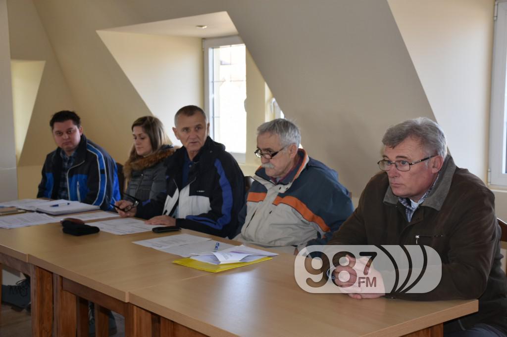 Udruženje sportskih ribolovaca Bucov, skupština 3