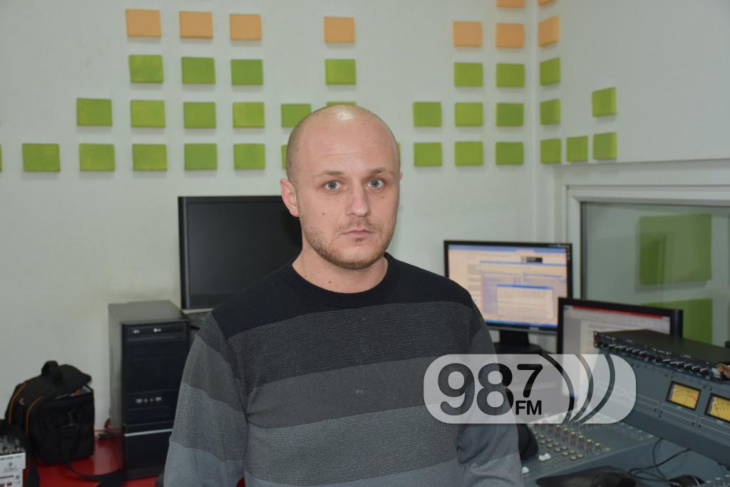 Danijel Ajduk, direktor Turisticke organizacije Apatin, TO apatin (1)