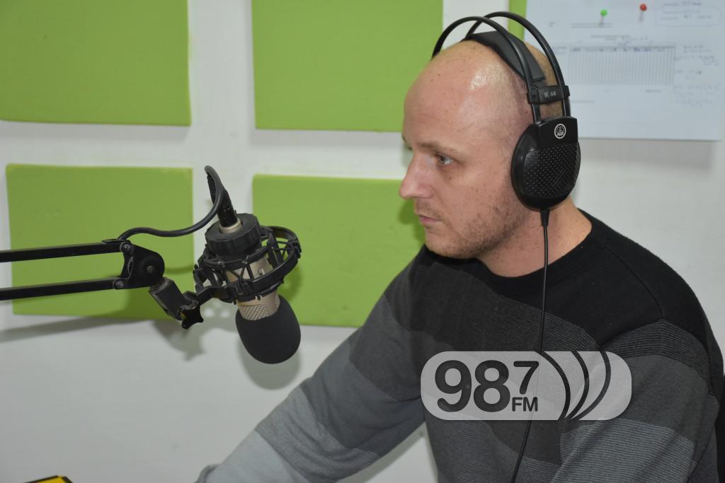 Danijel Ajduk, direktor Turisticke organizacije Apatin, TO apatin (2)