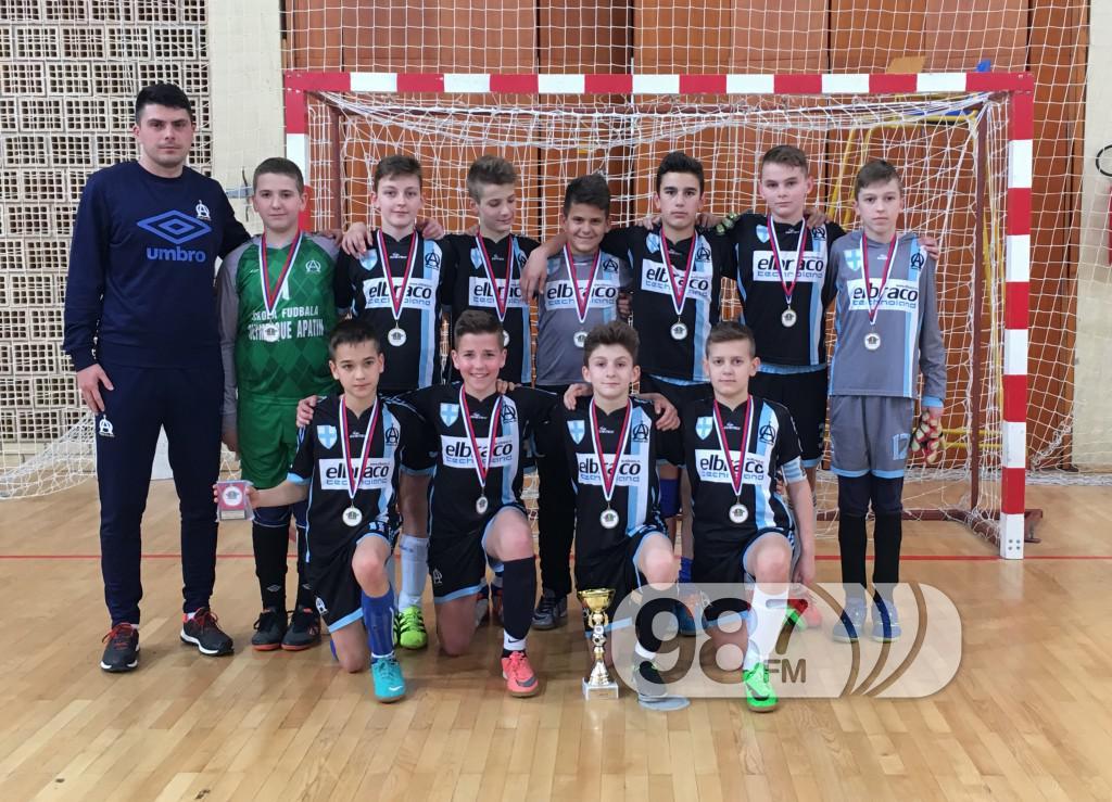 FK Olimpik Apatin (1)