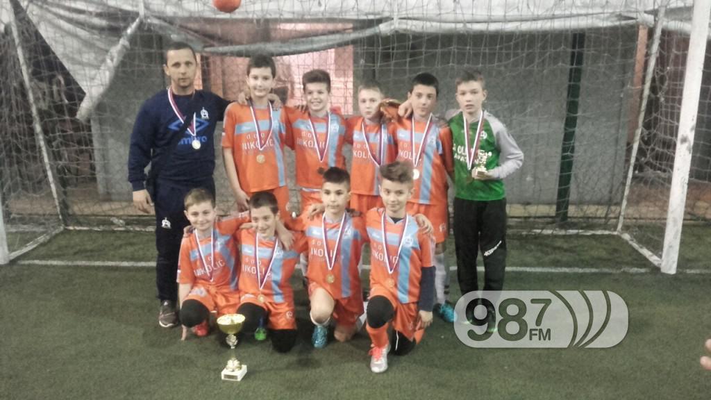 FK Olimpik Apatin