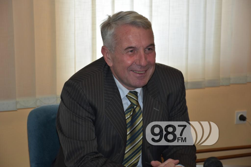 Novi direktor banje, Dr Blagoje Markovic, ljilja krec, banja junakovic. (2)