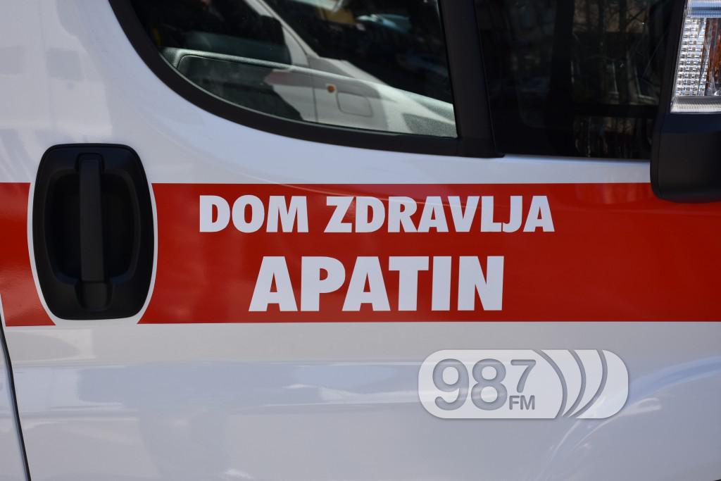 Novo sanitetsko vozilo, Milan Skrbic, Branka Baic, dom zdravlja (7)