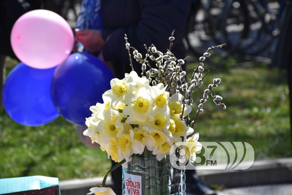 Udruzenje za borbu protiv raka, nacionalni dan borbe protiv raka dojke (4)