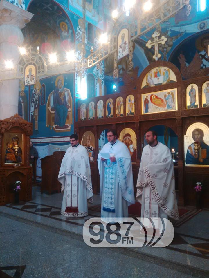 novi sveštenici u apatinu