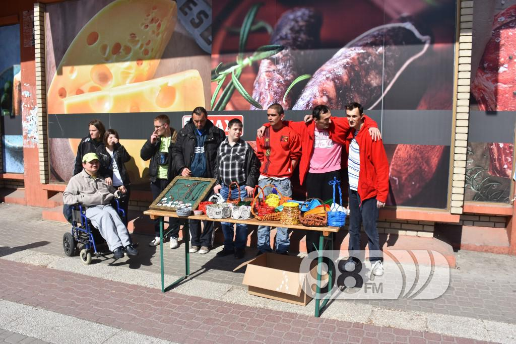Centar za socijalni rad, dnevni boravak, prodajna izlozba (1)