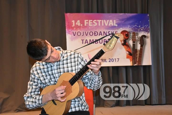 Festival vojvodjanske tambure sonta, 14 festival vojvodjanske tambure (1)